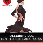 los beneficios de bailar salsa