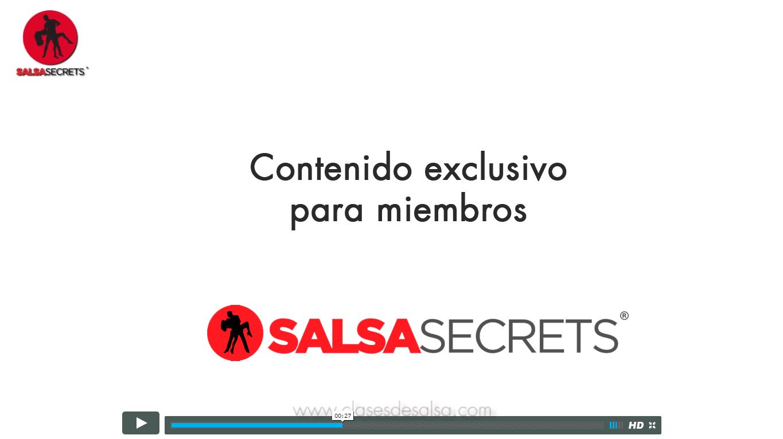 Resultado de imagen para Clases de Bachata - Salsa Secrets, Adrian Contreras